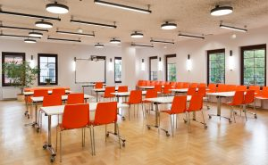 Sala działań twórczych (Kolegiacka)