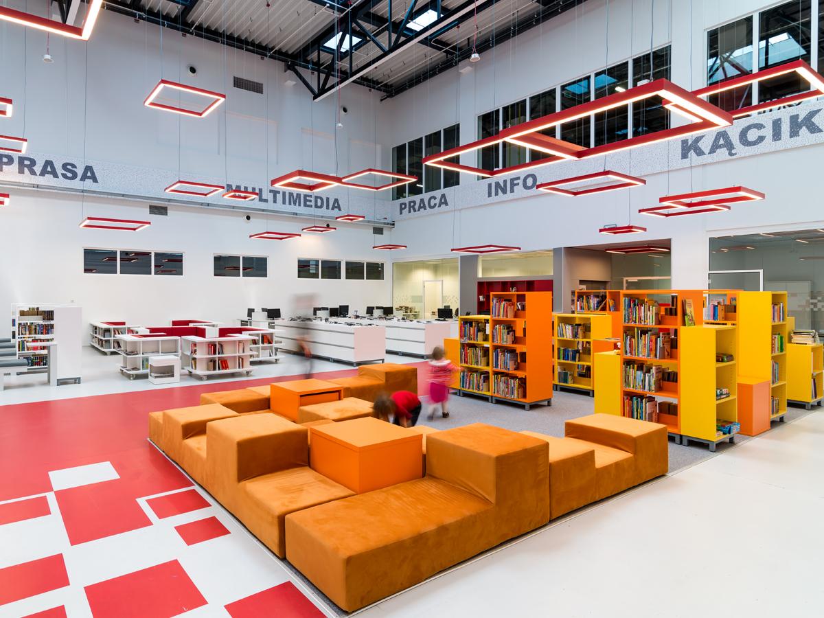 Filia numer 5 Biblioteki we Wrocławiu