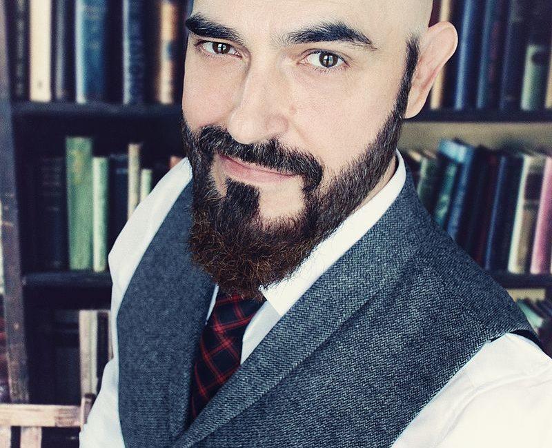 Marcin Szczygielski
