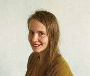 Marianna Oklejak