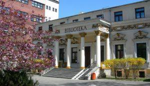 Miejska Biblioteka Publiczna w Radomiu